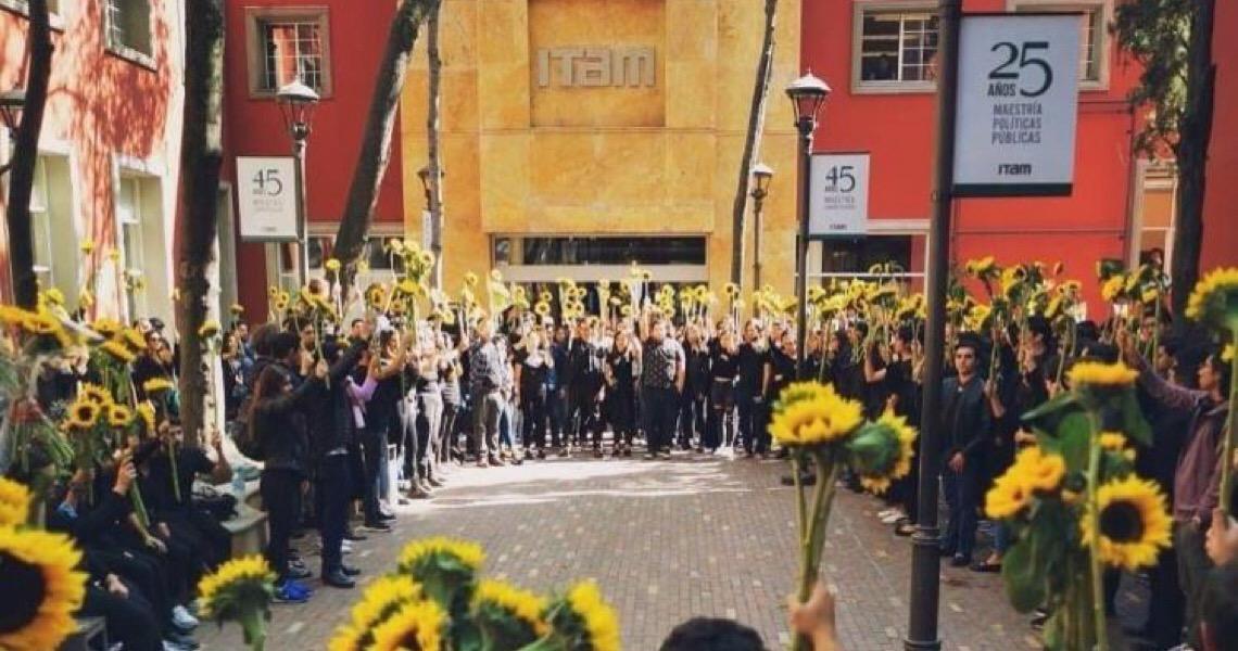 Morte de aluna causa protestos contra humilhações em universidade no México
