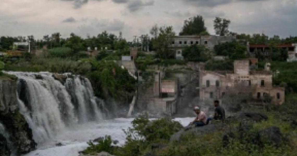 Poluído, Rio Santiago é indicador de fracasso ambiental no México