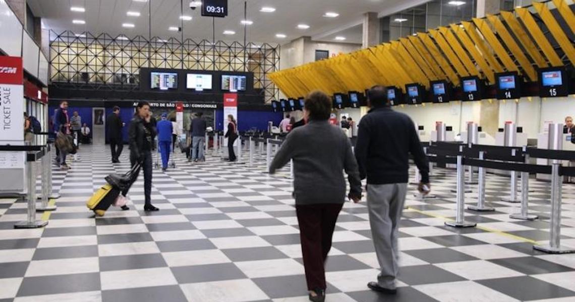 Mercado vê espaço para queda de preço de tarifa aérea e prevê alta na demanda