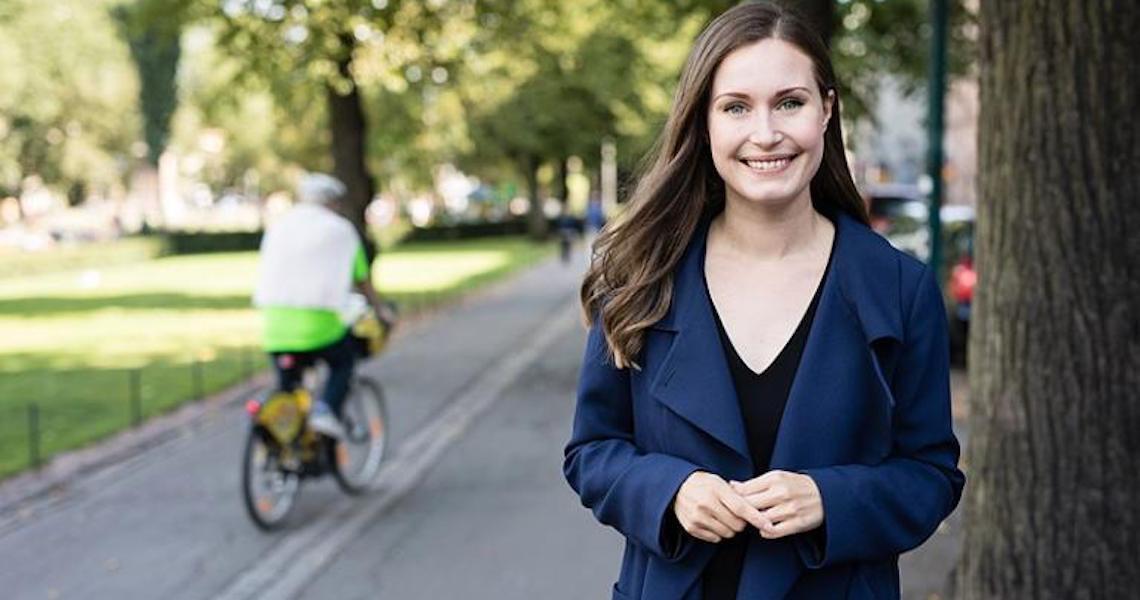 Jornada de trabalho de 24 horas semanais pode ser realidade na Finlândia