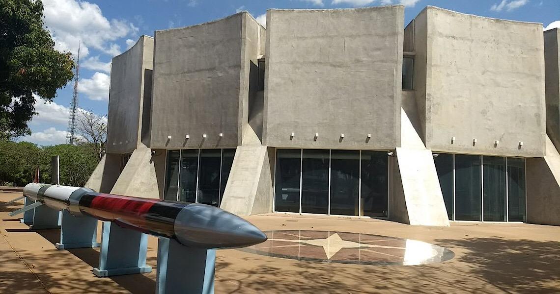 Planetário de Brasília oferece programação de férias para crianças de 6 a 12 anos