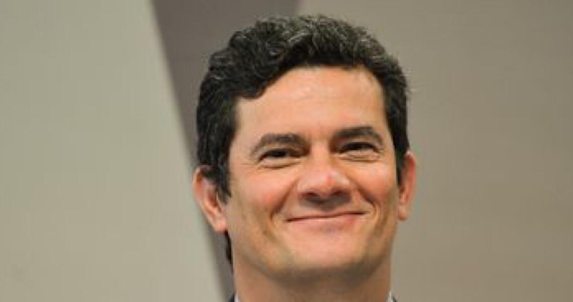 Arrecadação para Fundo Antidrogas dobra em 2019. Ministro Moro promete quintuplicar valor até 2022