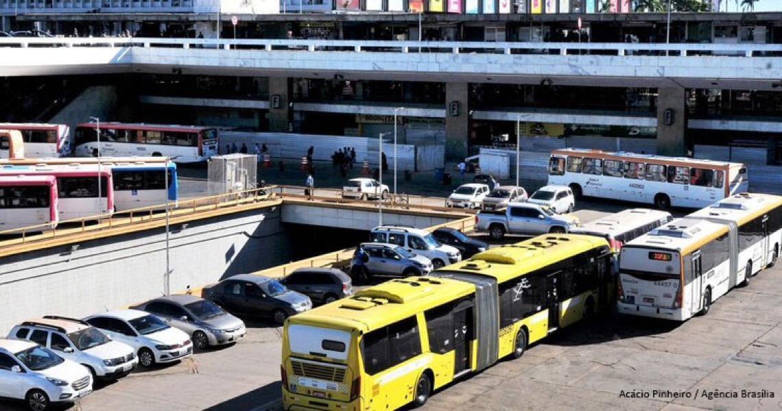 Justiça mantém liminar para que GDF garanta estruturas de acessibilidade na Rodoviária