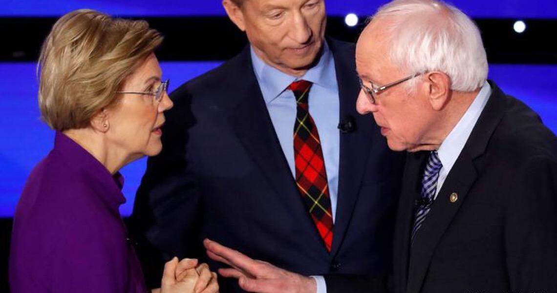 Uma mulher pode derrotar Donald Trump?