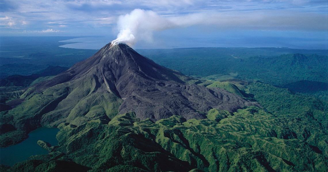 Arquipélago de Bougainville pode se tornar um novo país