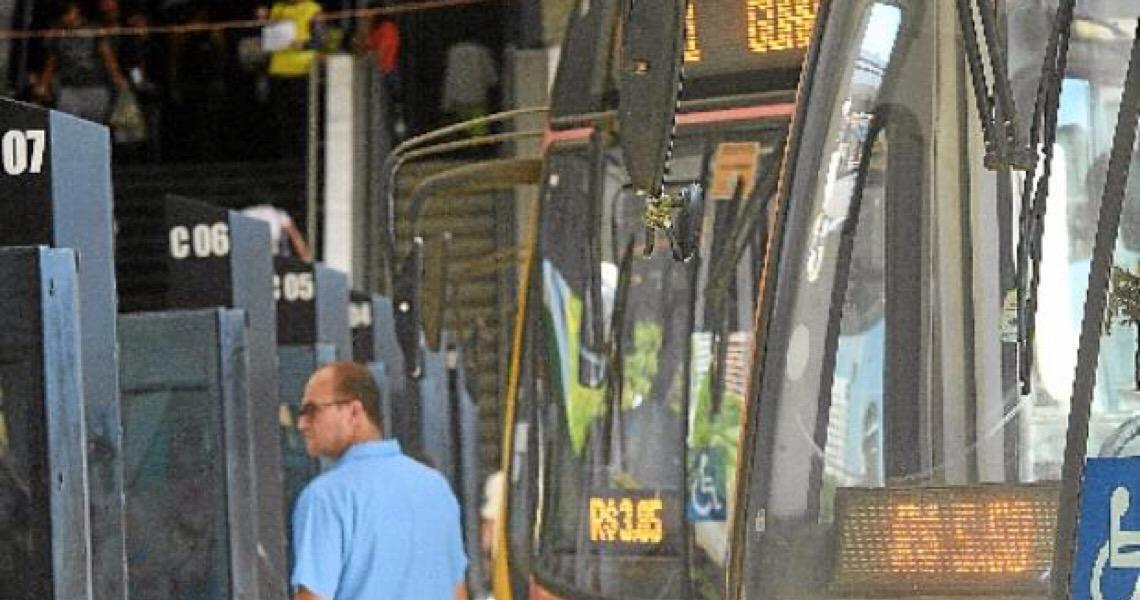 Manifestações contra o aumento no preço da passagem no DF continuam nesta semana