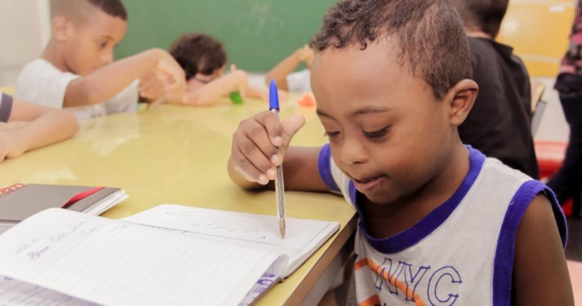 Dez direitos fundamentais do aluno com deficiência na escola