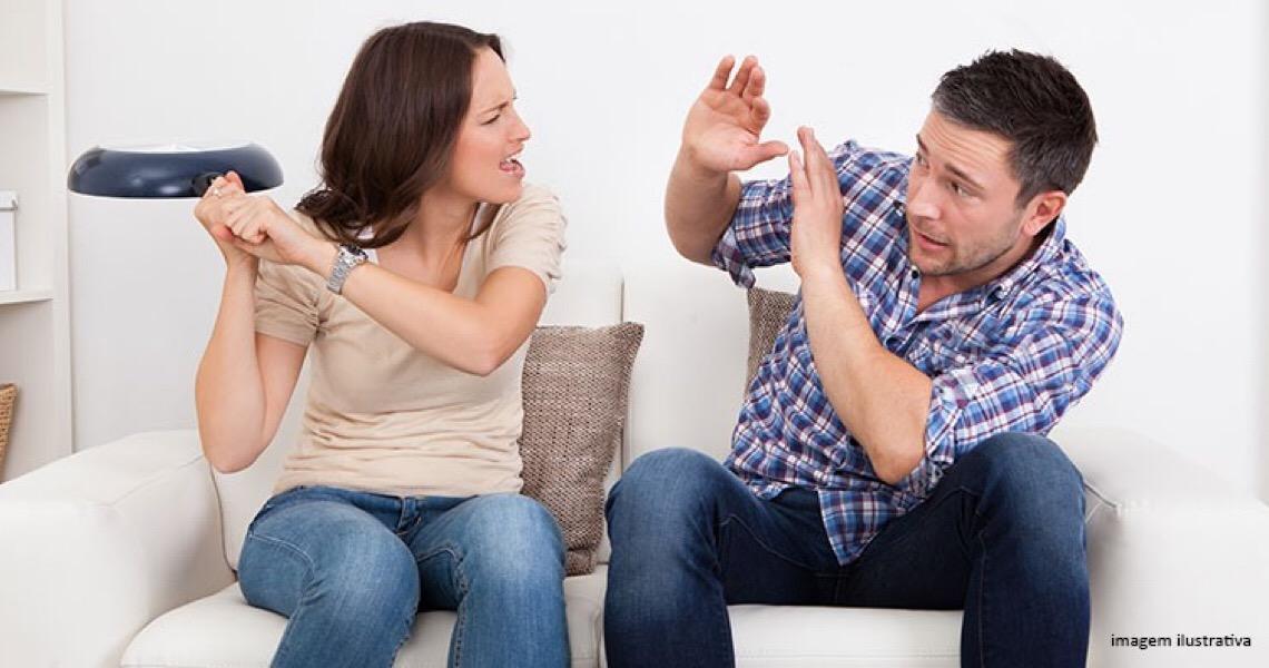 Agressão a ex-namorado que não mora na mesma casa configura violência doméstica