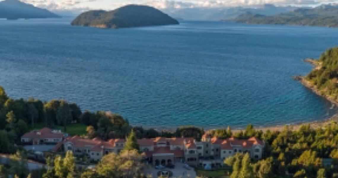Novos hotéis em Bariloche focam no luxo e no bem-estar