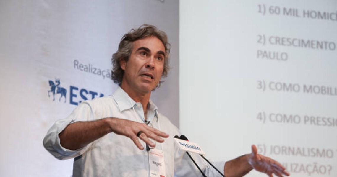 Paraguai não está preparado para enfrentar o PCC, diz pesquisador