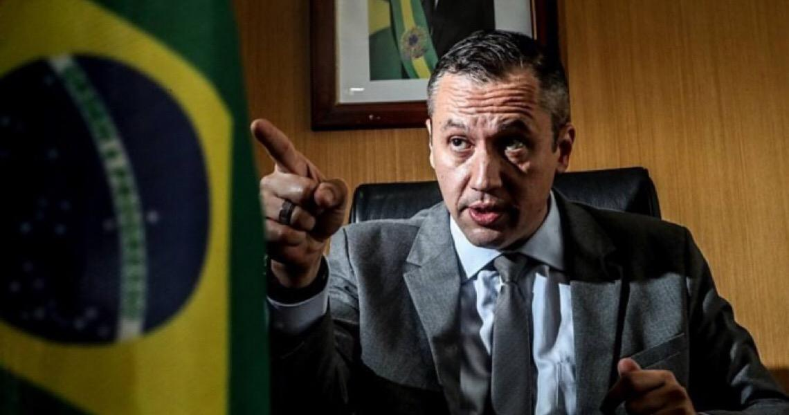 MPF quer anulação de Prêmio Nacional das Artes e exoneração de funcionários nomeados por Alvim