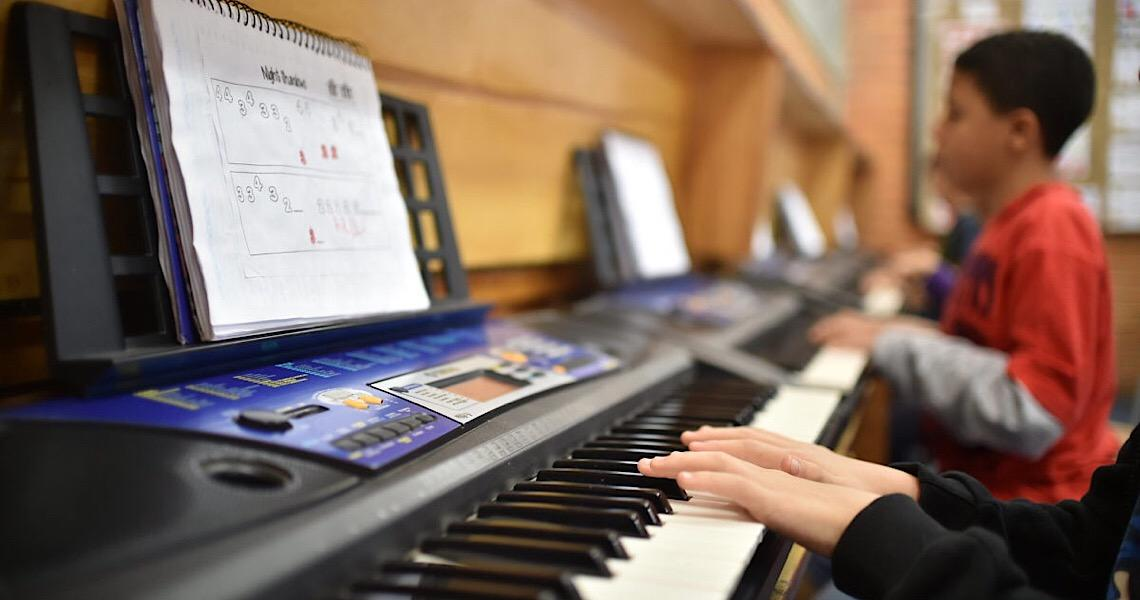 Começam as inscrições para o Curso de Verão da Escola de Música de Brasília