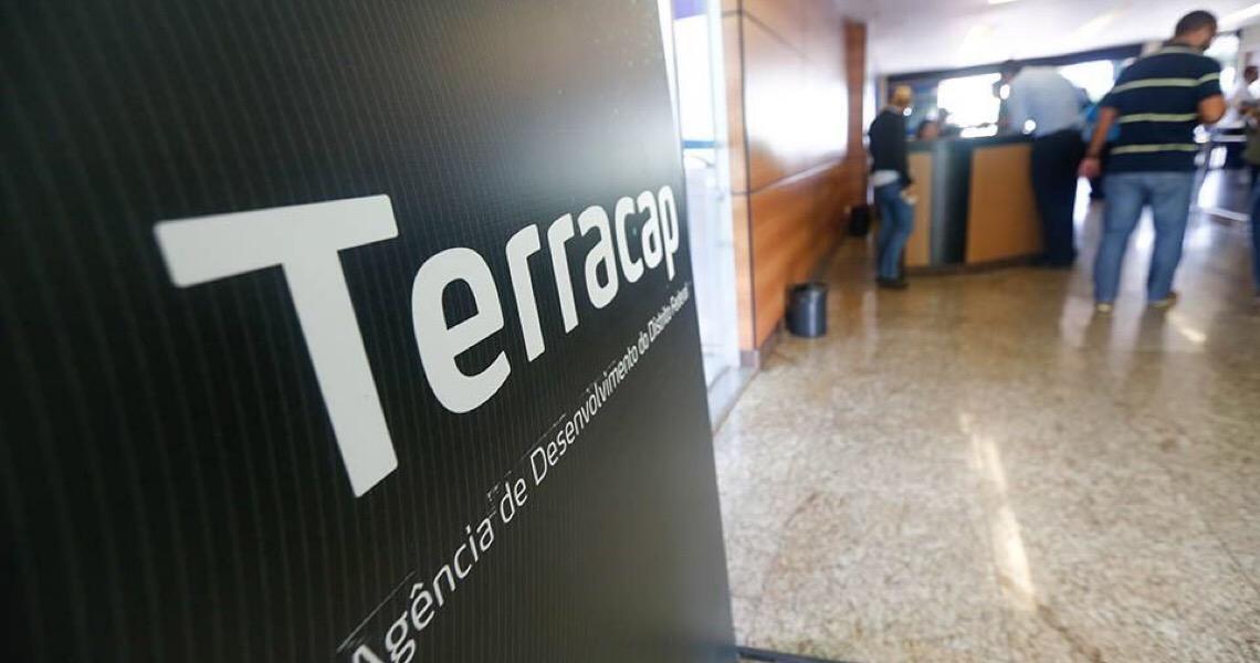 Terracap deixou de cobrar taxa de ocupação de três clubes no DF