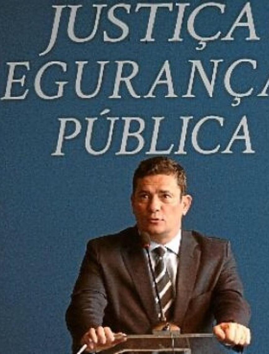 Dúvidas marcam Lei Anticrime no Brasil