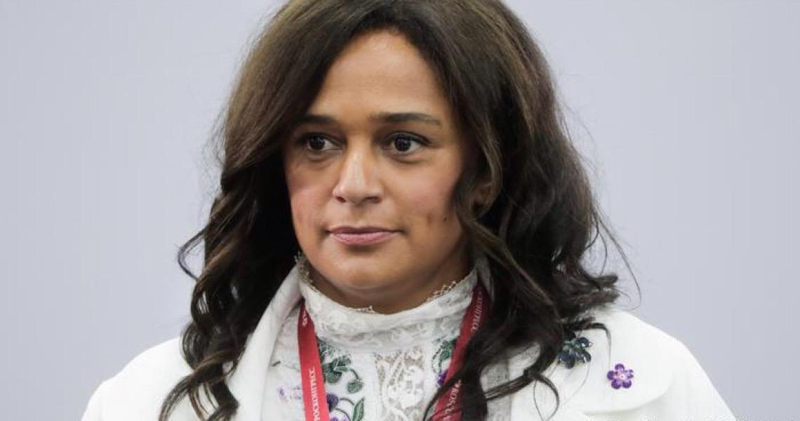 O esquema de corrupção por trás da mulher mais rica da África