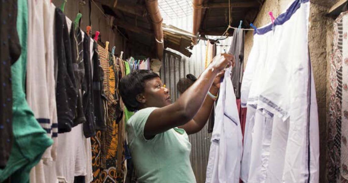 Quase metade das mulheres do mundo não buscam empregos remunerados por causa do trabalho doméstico