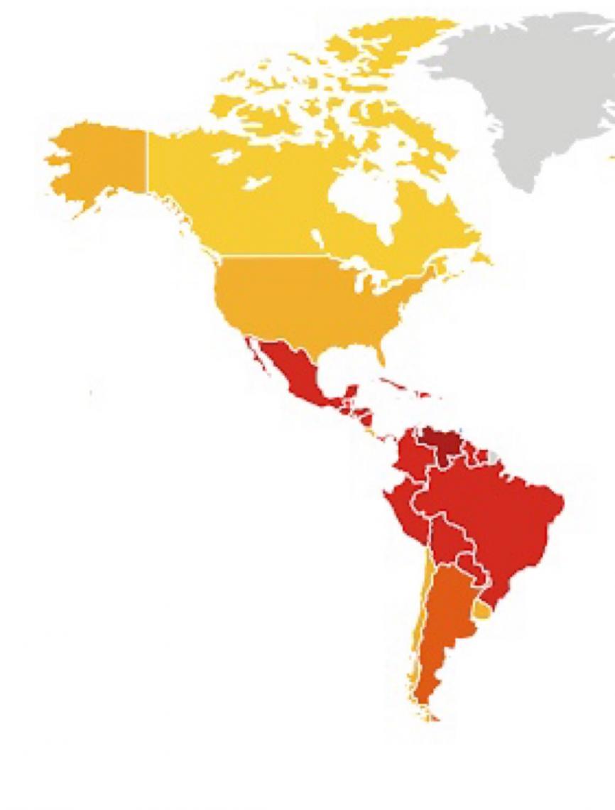 Brasil piora no ranking de corrupção em 2019, diz Transparência Internacional