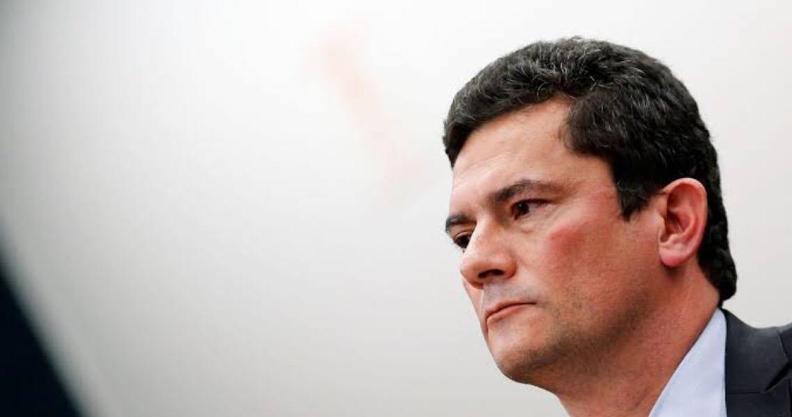 Ministério de Sergio Moro diz que só Governo do DF reclama de presídio federal