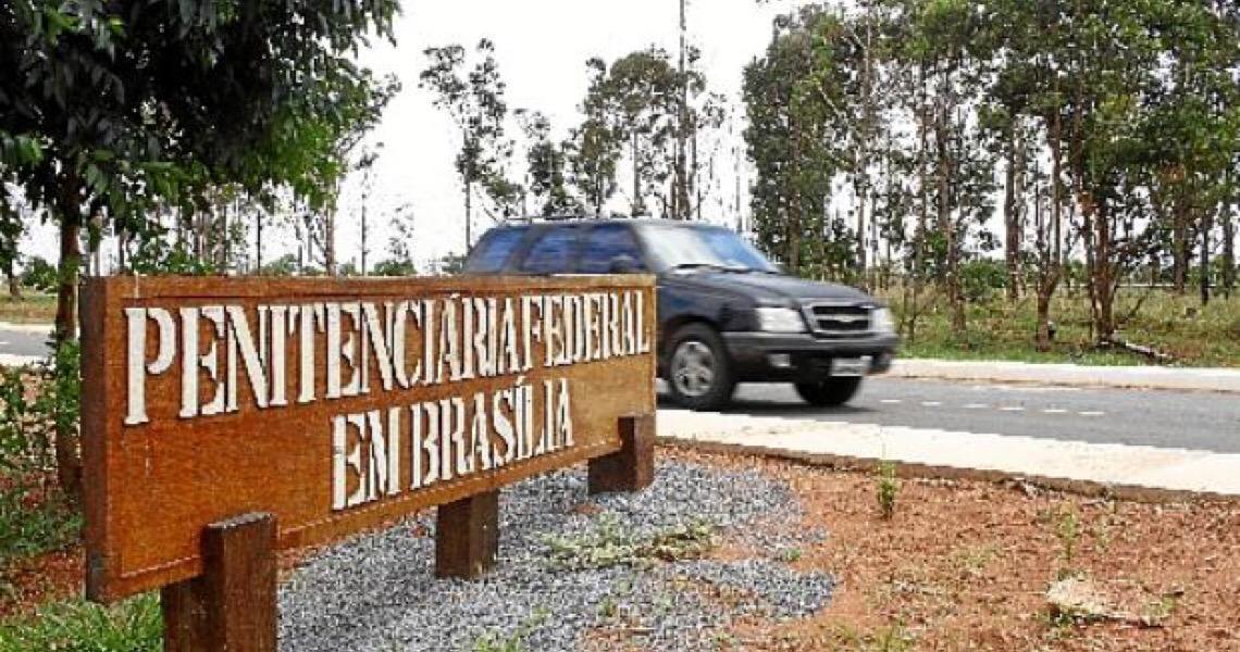 Governo do Distrito Federal questiona Moro sobre presos de facções