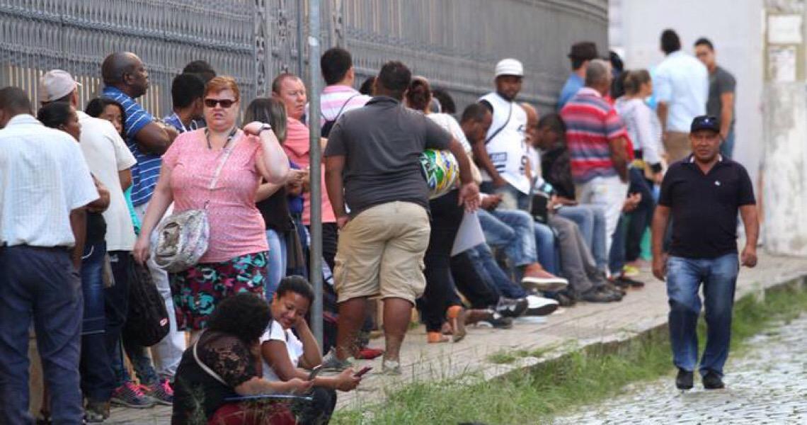 Perspectivas sombrias para o Brasil. Institutos indicam crescimento lento