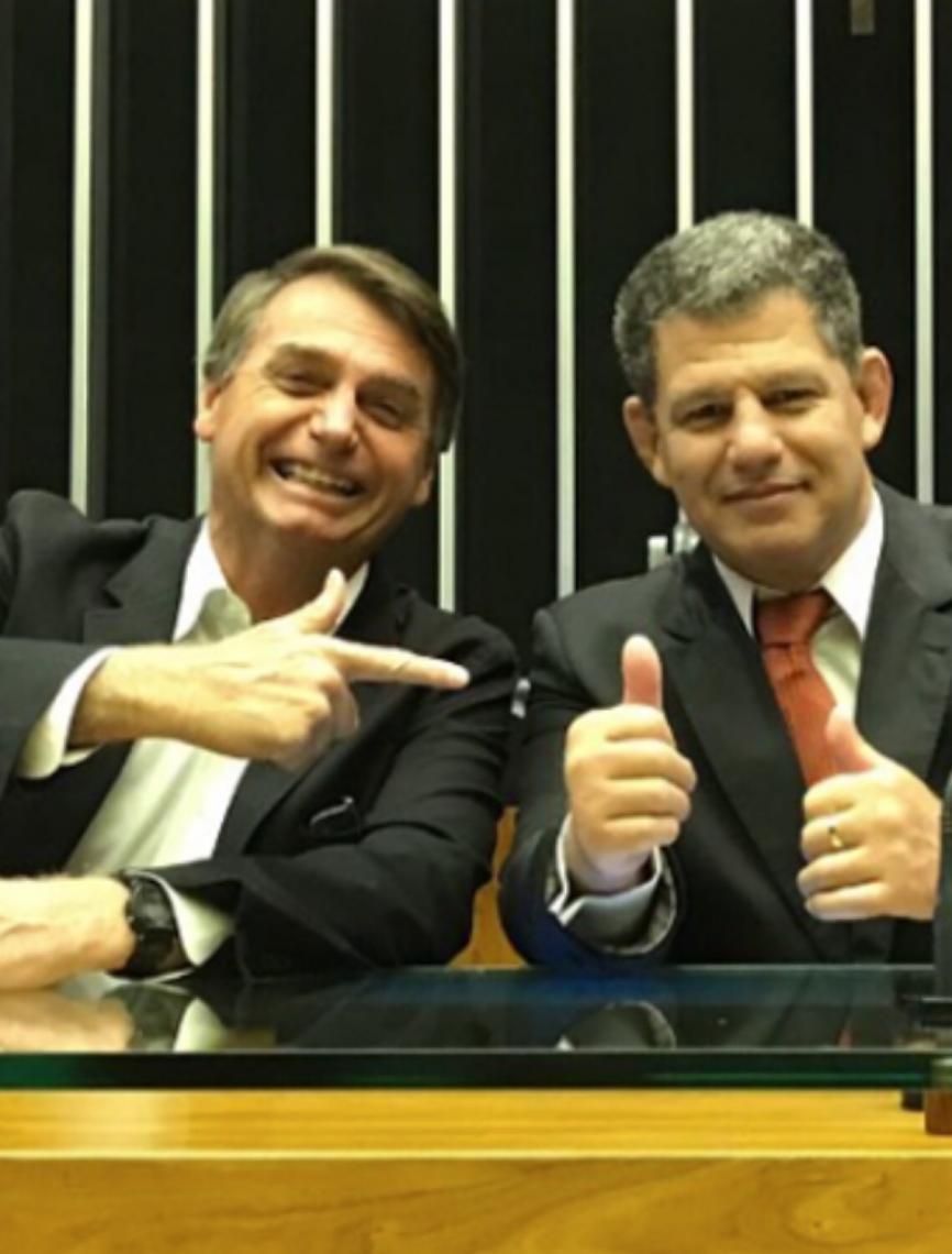 'Bolsonaro tem medo de Moro e quer destruí-lo', diz Gustavo Bebianno