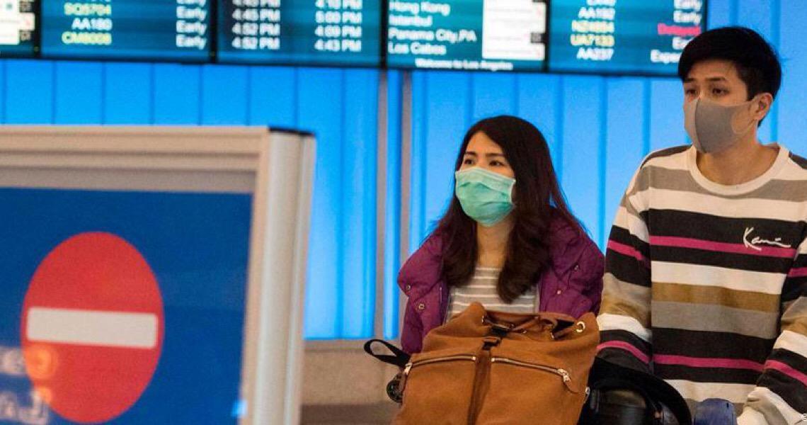 China isola cidades para conter surto de coronavírus