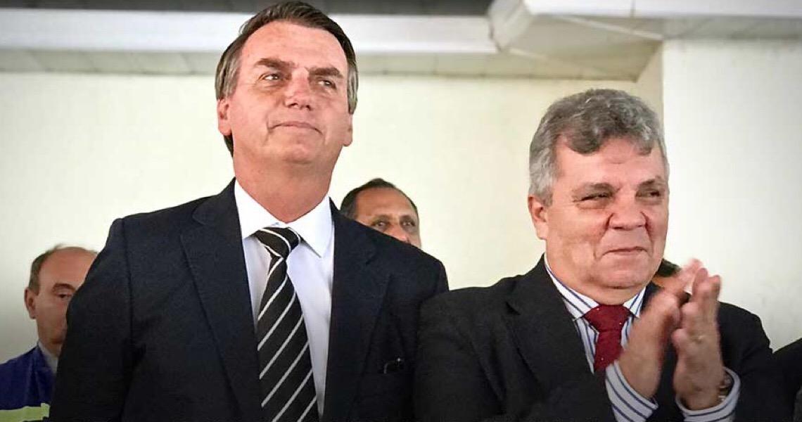 Enxurrada de perguntas 'Vai trocar Moro por Fraga?' fez Bolsonaro recuar