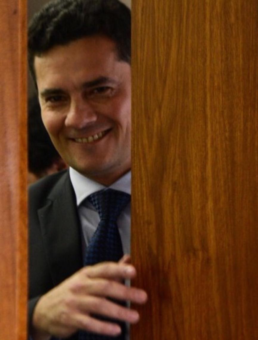 """Após """"mal-estar"""", Sergio Moro partiu para a briga. E escolheu os alvos"""