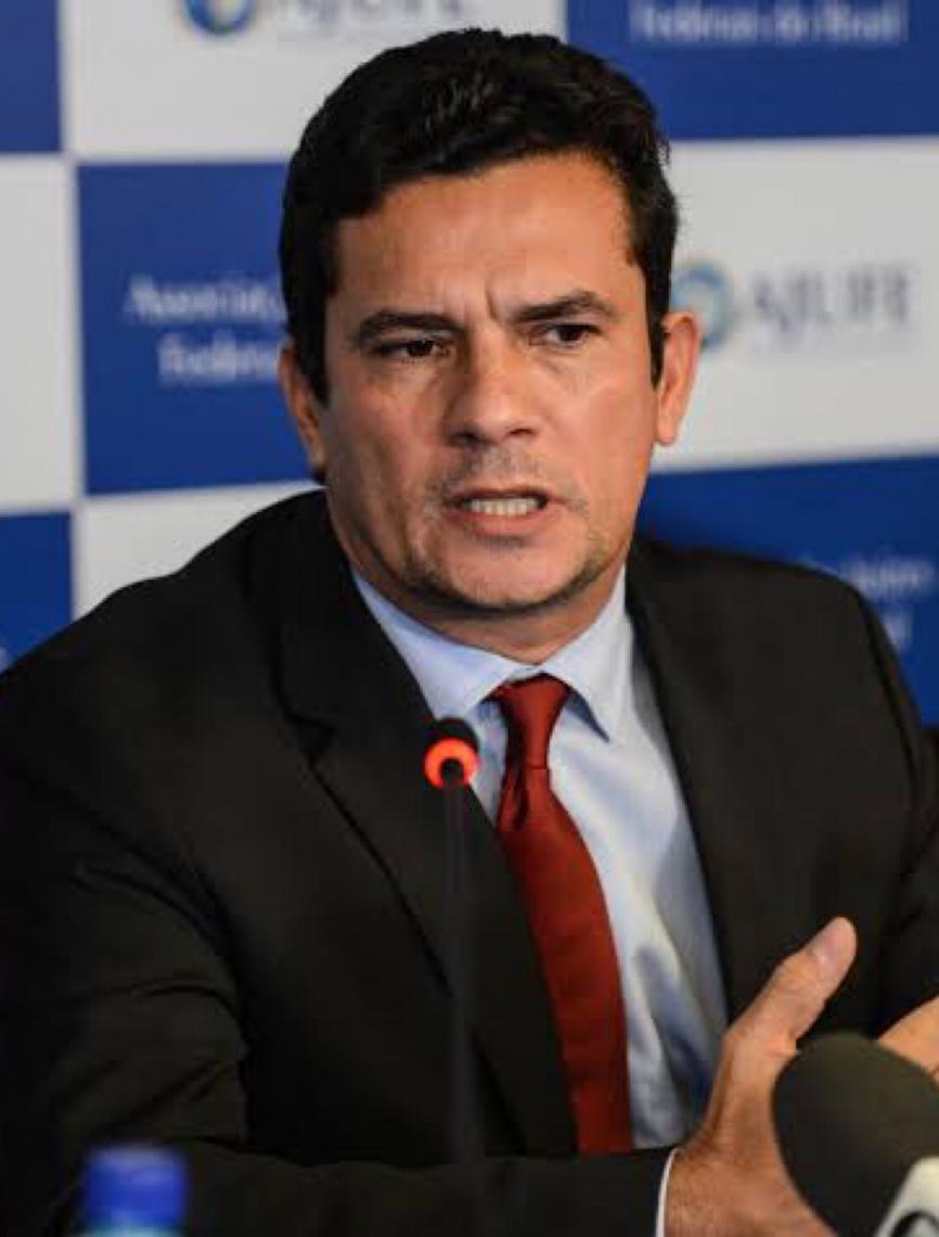 Moro deve ignorar fritura de Bolsonaro e manter agenda de exposição pública