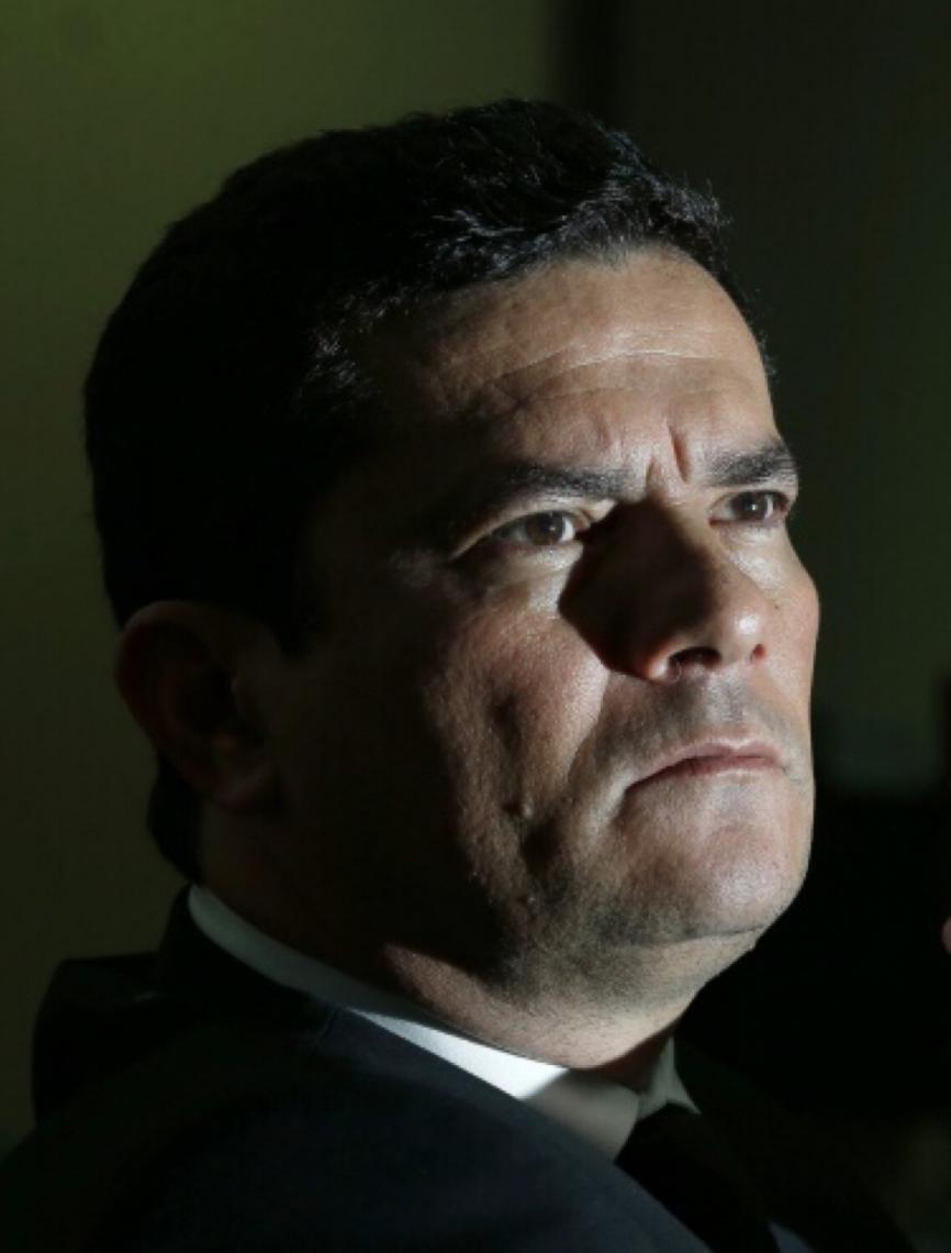 Apesar de trégua, crise entre Bolsonaro e Moro continua