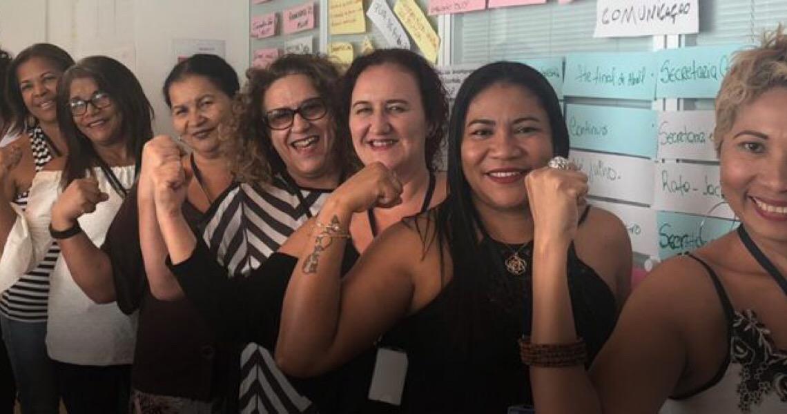 Cidadãs Posithivas lança site para levar mais informação sobre HIV/AIDS a mulheres brasileiras