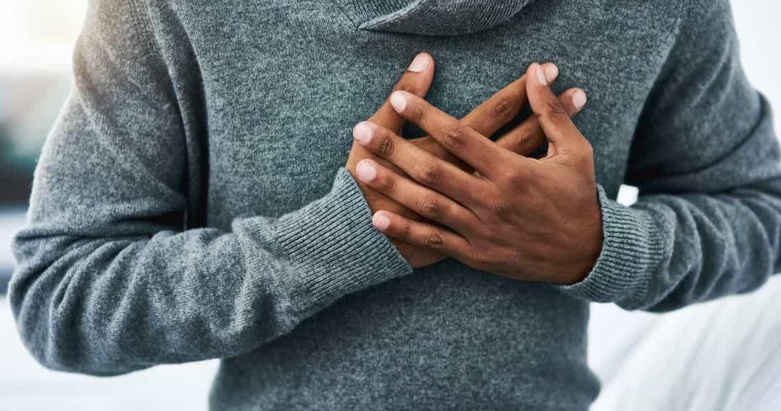 Os ataques cardíacos aumentam com baixas temperaturas. Saiba porquê
