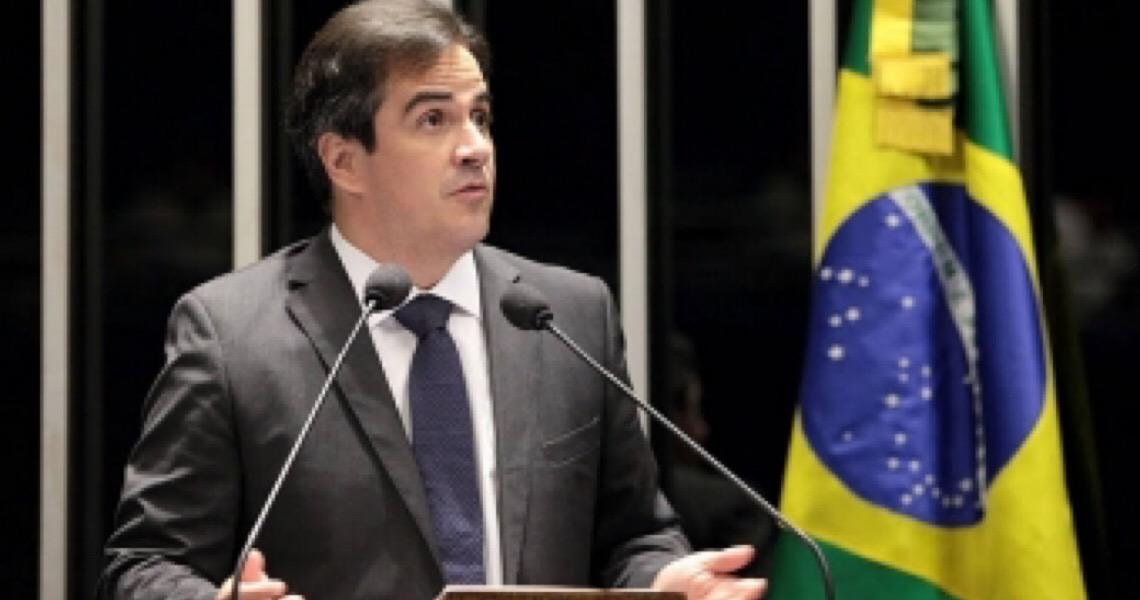 Dono de supermercado admite R$ 5 mi em mochilas ao irmão de Ciro Nogueira