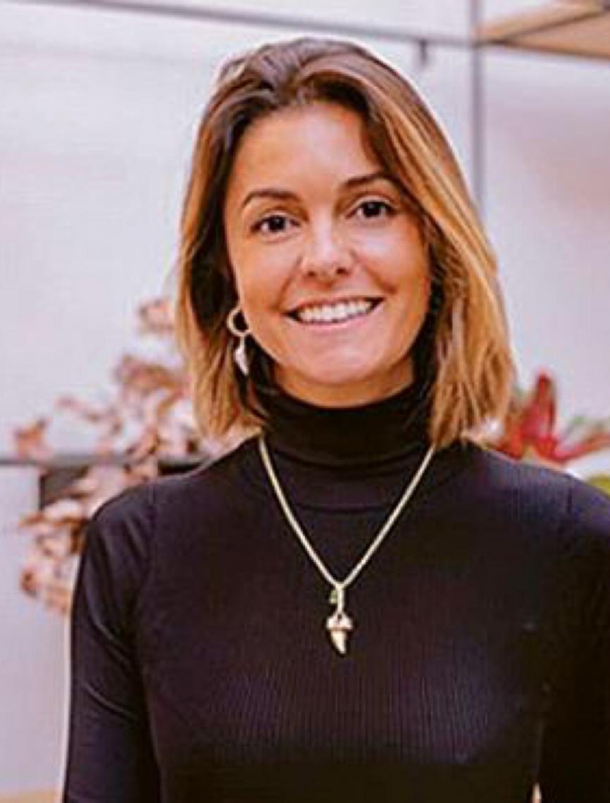 Mariana Achutti. Novas tecnologias e uma sociedade exausta
