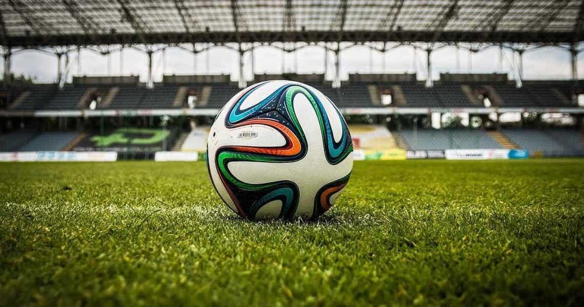 Estádio do Palmeiras recebe os primeiros blocos de grama sintética