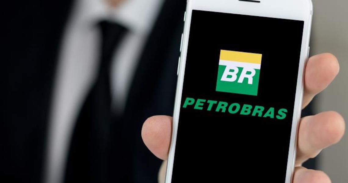 BNDES destina 20% de ações da Petrobras a pessoas físicas