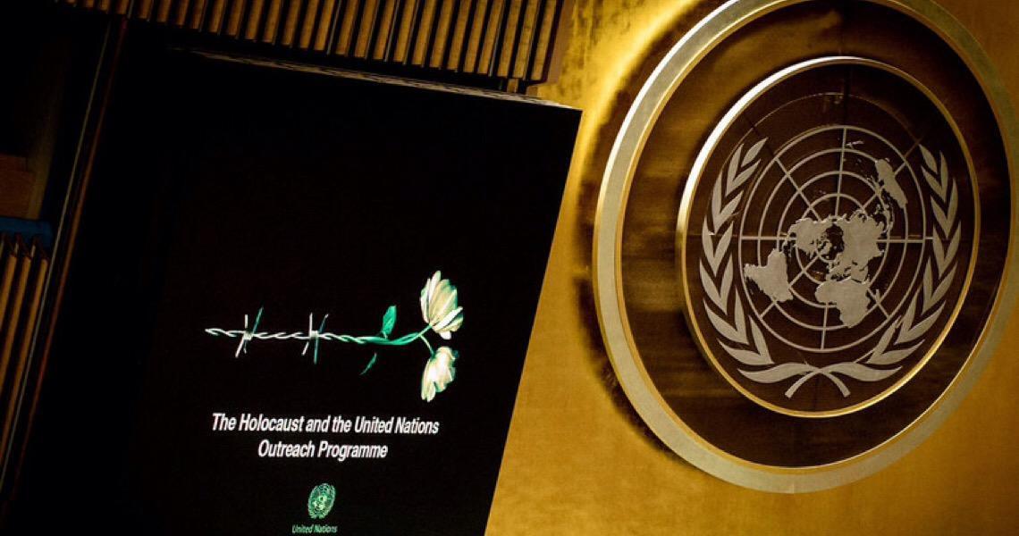 Assembleia Geral da ONU se reúne em memória das vítimas do Holocausto