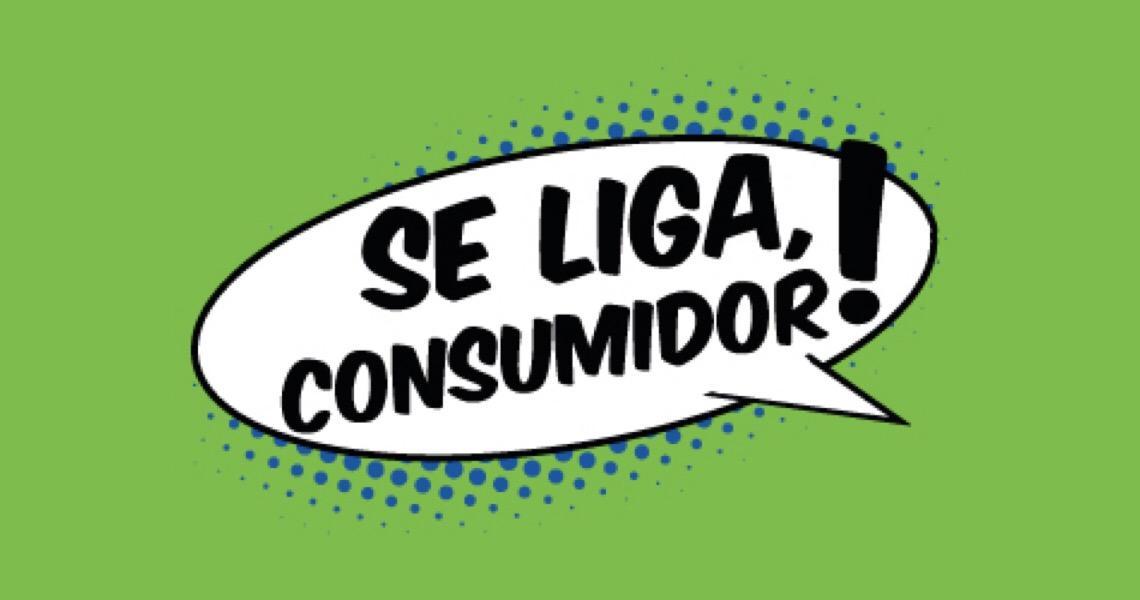 Se liga, consumidor! – Cuidado com os produtos piratas