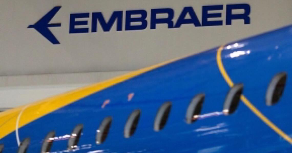 Órgão de segurança dos EUA emite alerta sobre falha em jato da Embraer