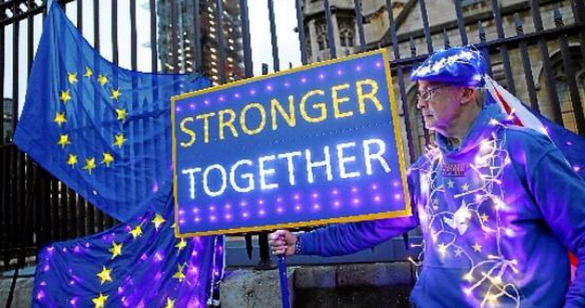 Enfim, o divórcio... Reino Unido oficializa a retirada da União Europeia