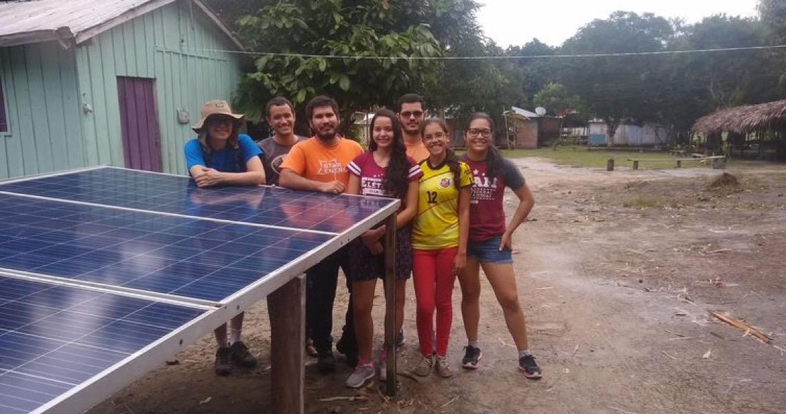 Parcerias ajudam universidades brasileiras a desenvolver projetos