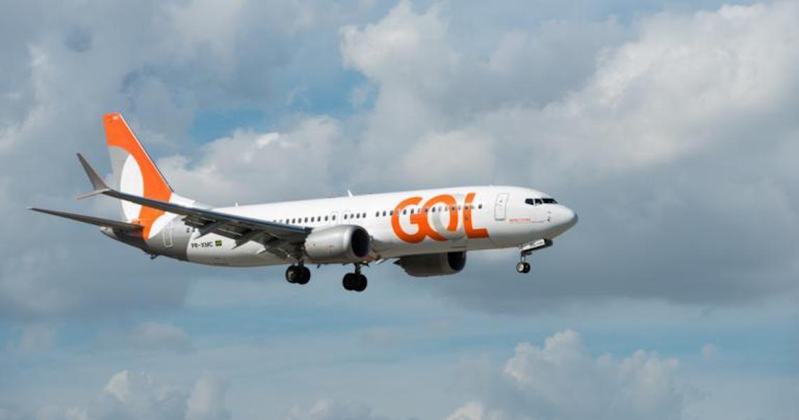 Gol e American Airlines assinam acordo de codeshare, aumentando frequência entre EUA e América do Sul