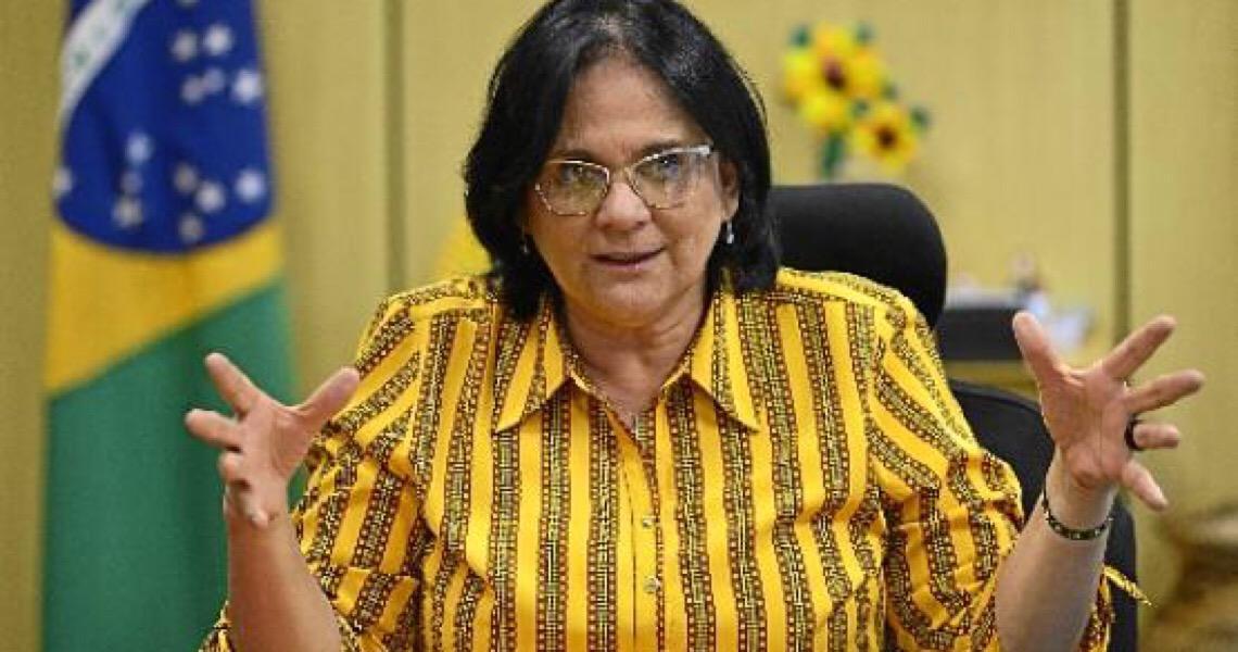 Governo 'zera' repasses a programa de combate à violência contra a mulher