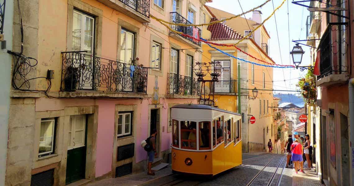 Portugal acaba com vistos gold para compradores de imóveis