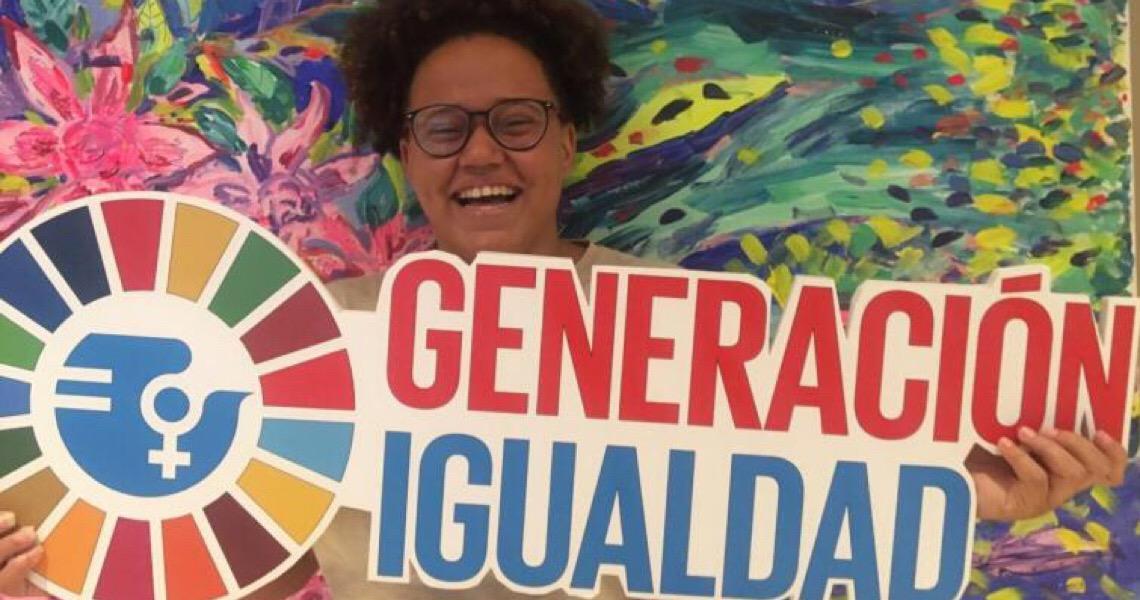 Brasileira participa de consulta regional sobre avanços rumo à igualdade de gênero
