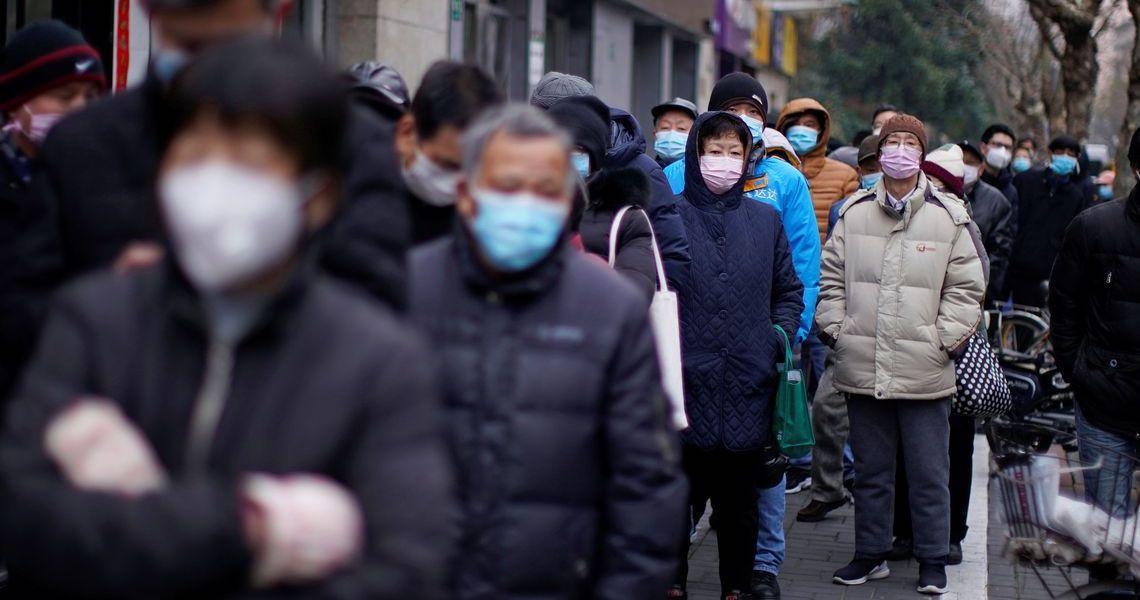 Frequentar restaurantes em grupo é proibido agora em Pequim
