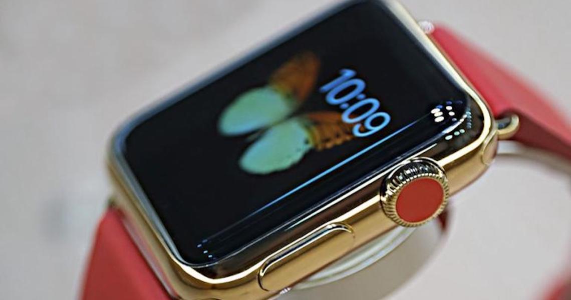 Apple Watch vendeu mais do que toda a indústria de relógios suíços em 2019