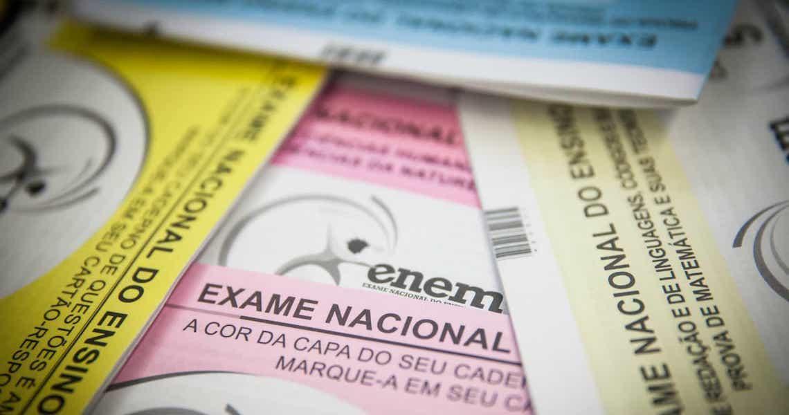Mais uma universidade de Portugal aceita nota do Enem