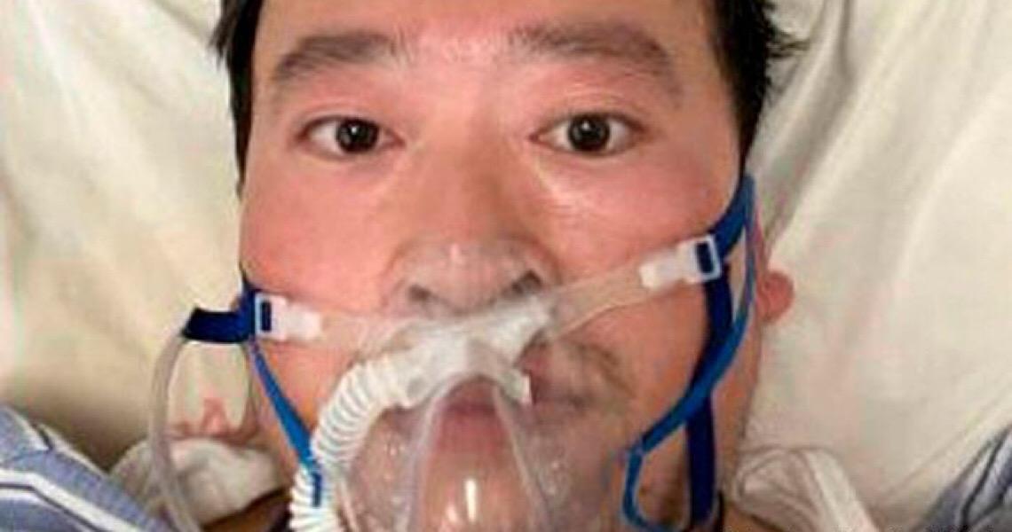 Morte de médico que alertou sobre coronavírus causa revolta na China
