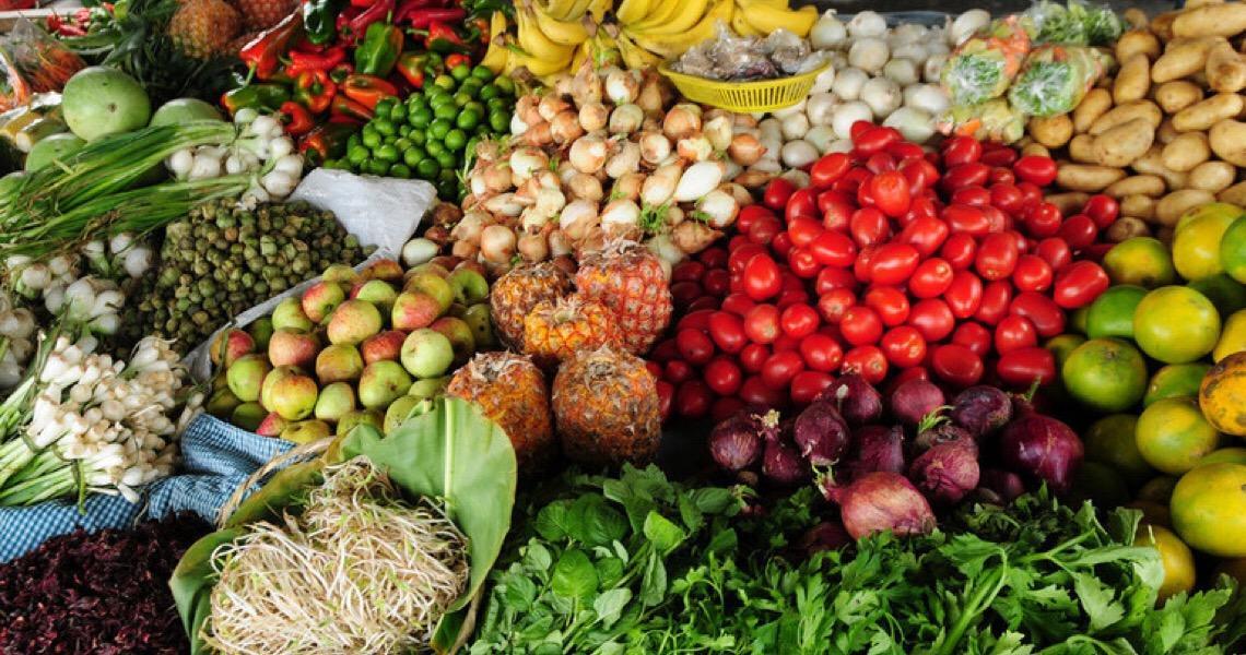 Preço dos alimentos dispara em janeiro e é o mais alto desde maio de 2018